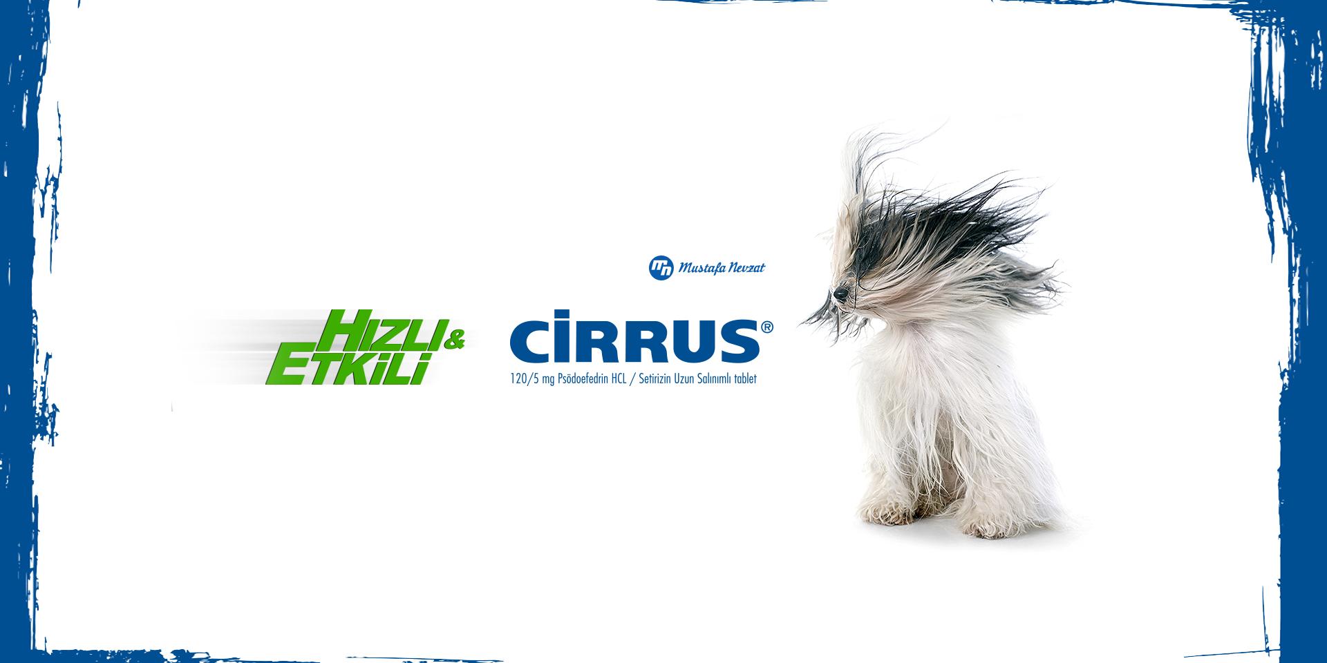 Cirrus İlan