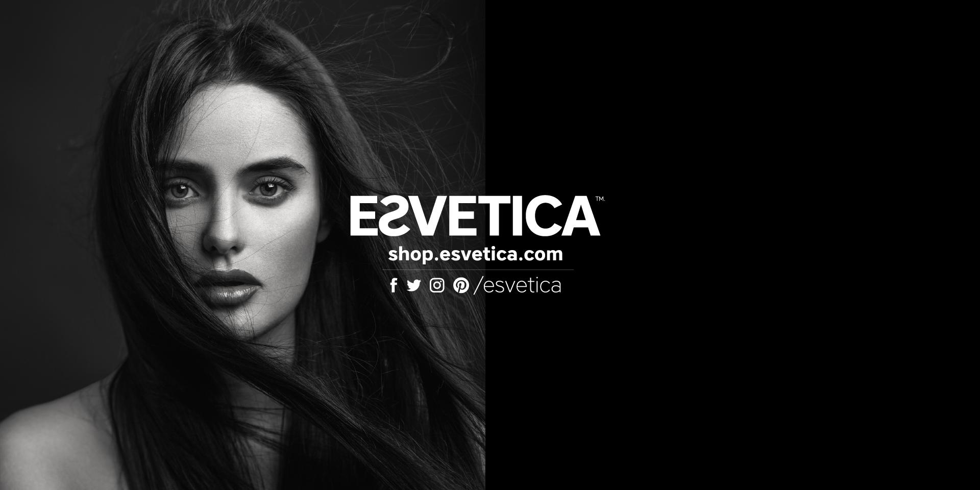 Esvetica Branding
