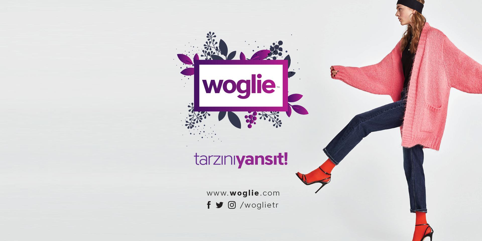 Woglie Branding eShop